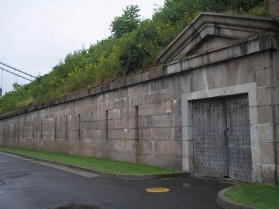 Fort Tompkins image. Click for full size.