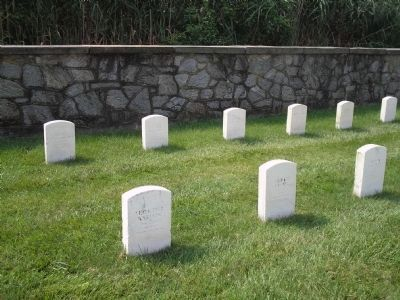 German POW Graves image. Click for full size.