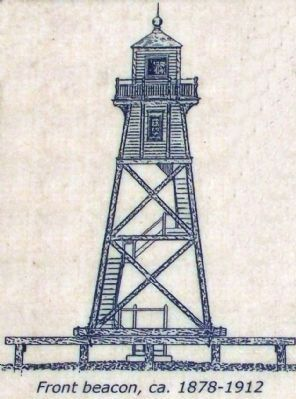 Lighthouse Keepers Front Light as mentioned image. Click for full size.