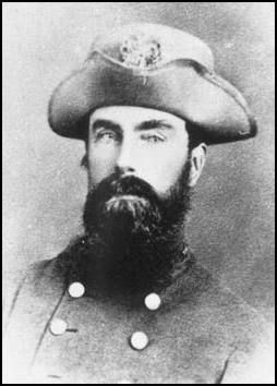 General Maxcy Gregg image. Click for full size.