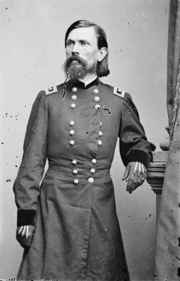 General Thomas L. Crittenden image. Click for more information.
