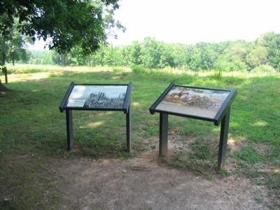 New Waysides on Prospect Hill image. Click for full size.