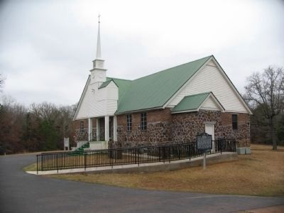 The Modern Shiloh Church Photo, Click for full size
