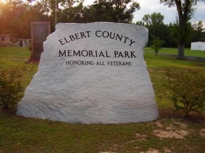 Elbert County Photo, Click for full size