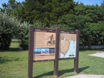 New Jersey Coastal Heritage Trail image. Click for full size.