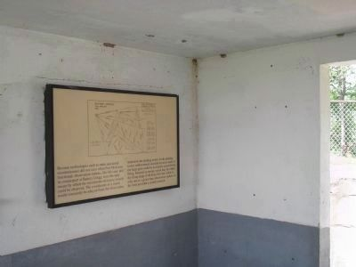 Another Fort Mott Marker image. Click for full size.