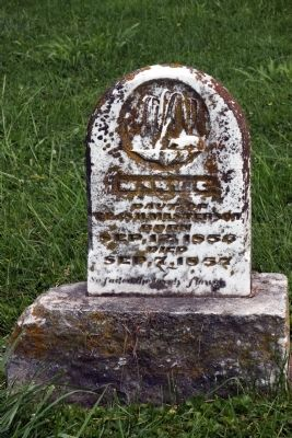 Grave Stone image. Click for full size.