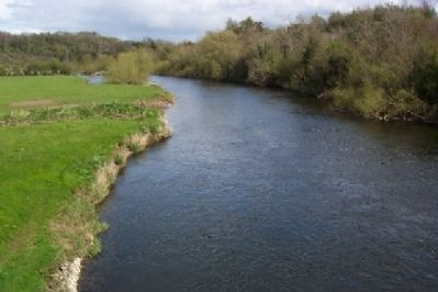 Br� na B�inne (Boyne River) View image. Click for full size.