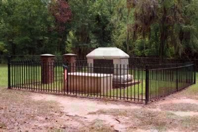 Tomb of Francis Marion Photo, Click for full size