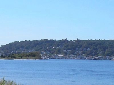 Navesink Light Station image. Click for full size.