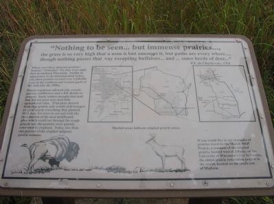 Nearby Interpretive Panel image. Click for full size.