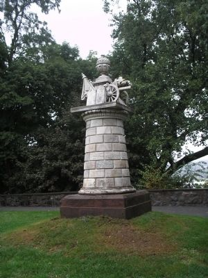 The Cadet Monument image. Click for full size.