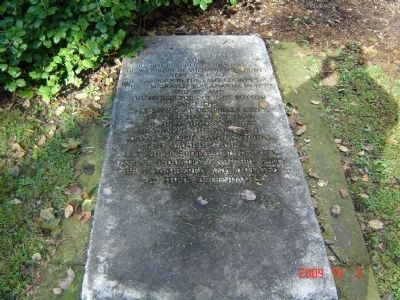 Ruffners Grave image. Click for full size.