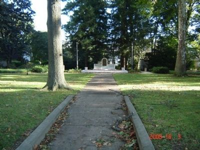 Ruffner Memorial Park image. Click for full size.