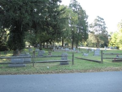 Union Cemetery image. Click for full size.