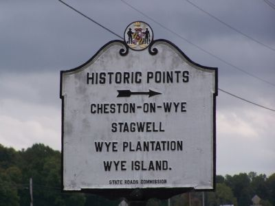 Historic Points Marker image. Click for full size.