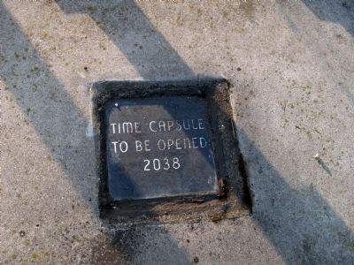 Time Capsule - - 2038 image. Click for full size.