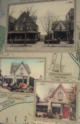 Flower Shop Photos on Marker image. Click for full size.