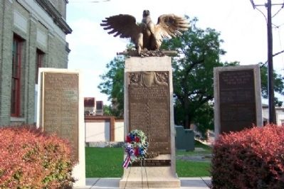 Pottstown War Memorial image. Click for full size.