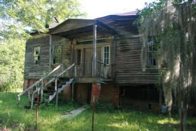 The Last Remaining Original Home In Cahaba image. Click for full size.