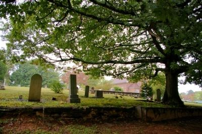 Sardis Methodist Church Cemetery image. Click for full size.