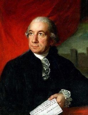 Henry Laurens<br>(1724-1792) Photo, Click for full size