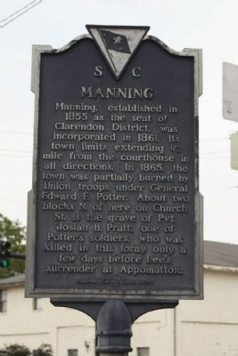 Manning Marker image. Click for full size.