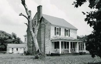 White Hall Tavern image. Click for full size.