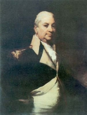 Gen. Henry Knox Photo, Click for full size