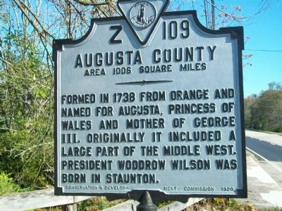 Augusta County Face image. Click for full size.