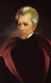 Andrew Jackson Photo, Click for full size