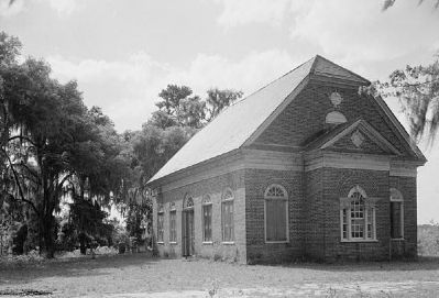 Pompion Hill Chapel Photo, Click for full size