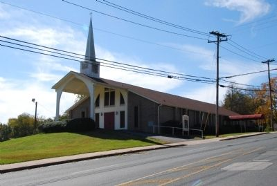Mt. Zion AME Church image. Click for full size.