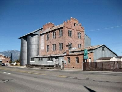 Minden Flour Milling Company Facility image. Click for full size.
