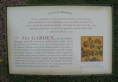 The Garden Marker image. Click for full size.