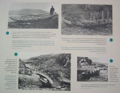Naomhbg Photo Display at the Blasket Centre image. Click for full size.