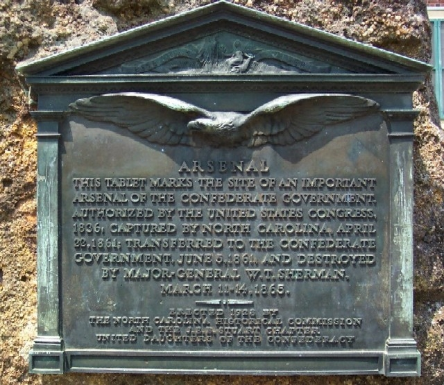 Arsenal Marker