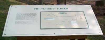 "The ""Ghost"" Tower Marker image. Click for full size."