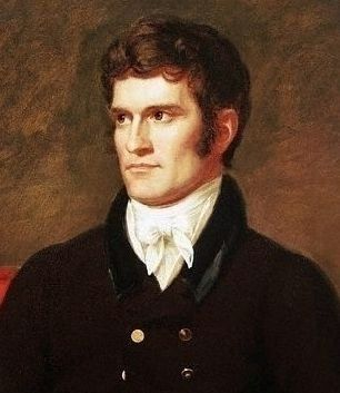 John C. Calhoun<br>1782-1850 Photo, Click for full size