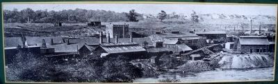 Old Dominion Iron and Nail Works Photo, Click for full size