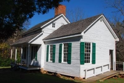 Bratton House image. Click for more information.