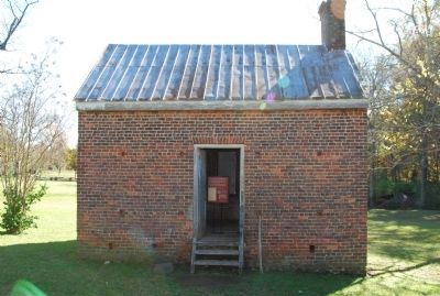 Slave House image. Click for full size.