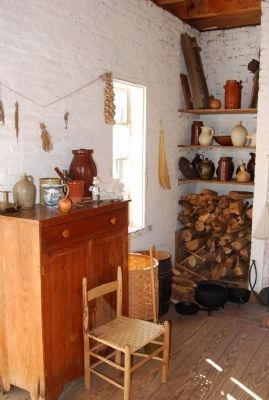 Brick Kitchen image. Click for full size.