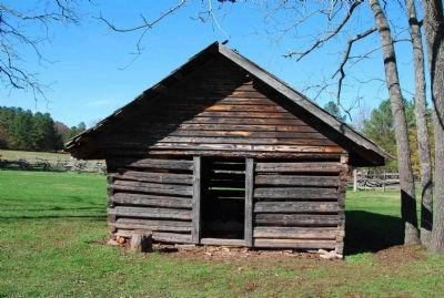 Wood Shed image. Click for full size.