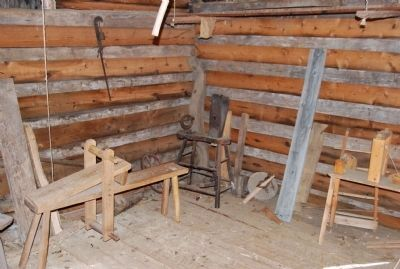 Work Barn image. Click for full size.