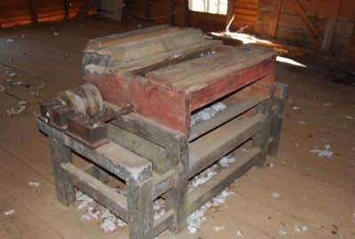 Cotton Gin image. Click for full size.