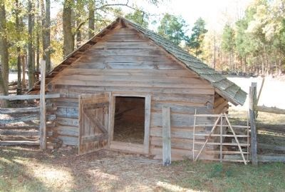 Chicken Coop image. Click for full size.