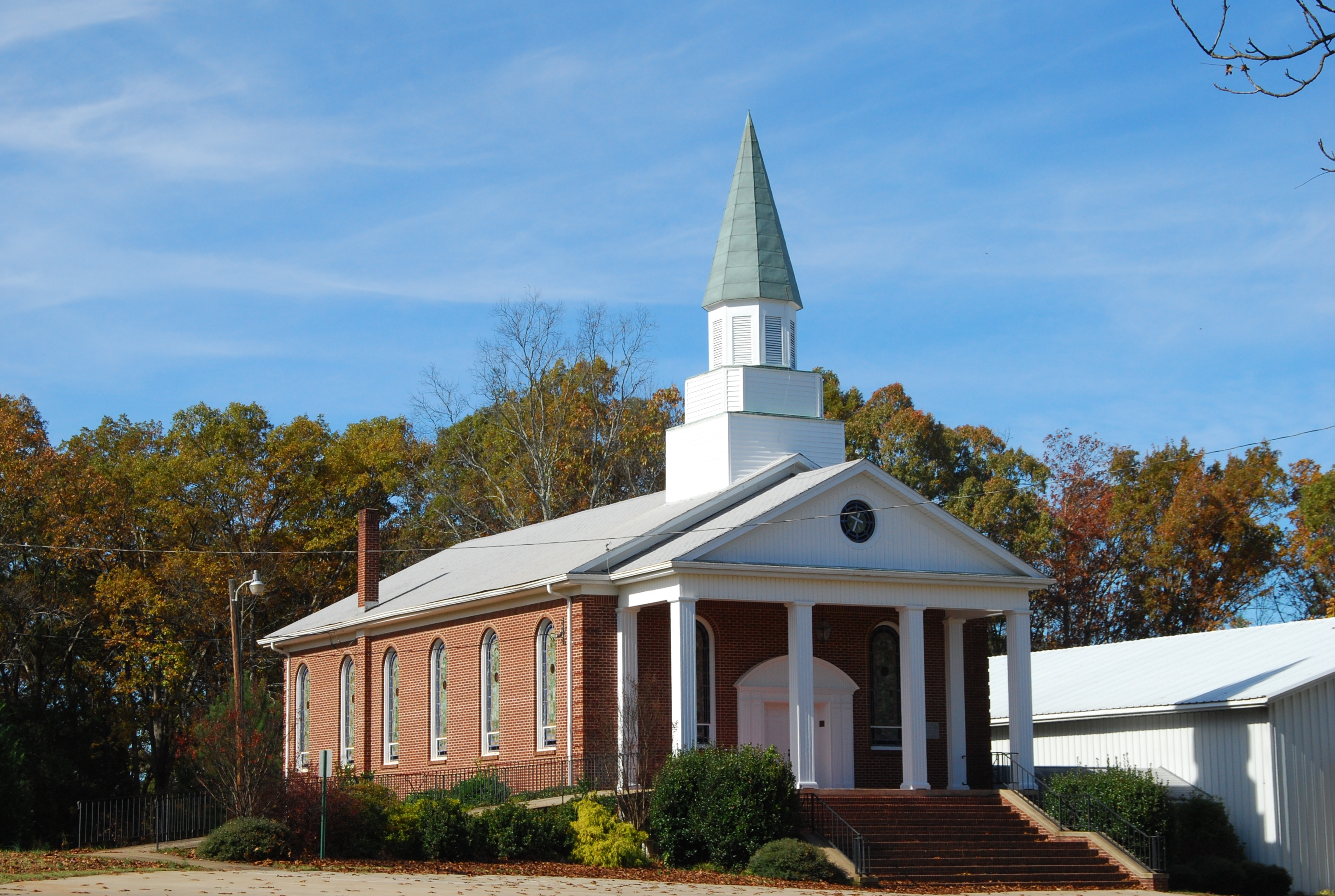 Bullock Creek Presbyterian Church