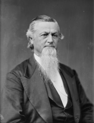 George Gibbs Dibrell<br>1822&#8211;1888 Photo, Click for full size
