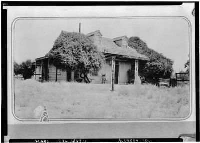 Adobe Home of John W. Kottinger image, Click for more information